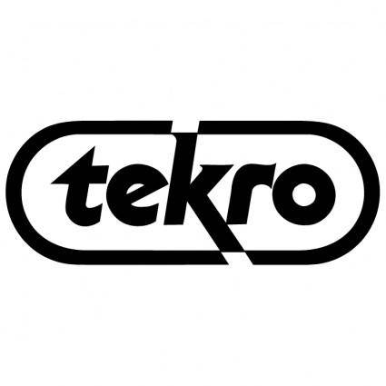 free vector Tekro
