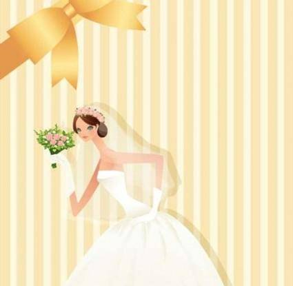 free vector Wedding Vector Graphic 27