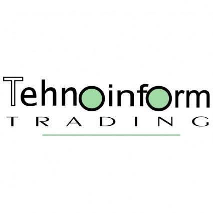 Tehnoinform trading