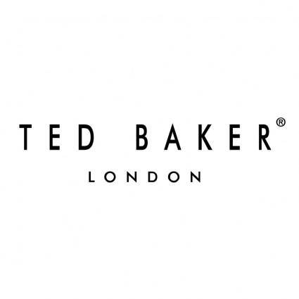 free vector Ted baker
