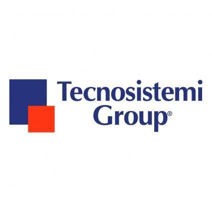 Tecnosistemi group