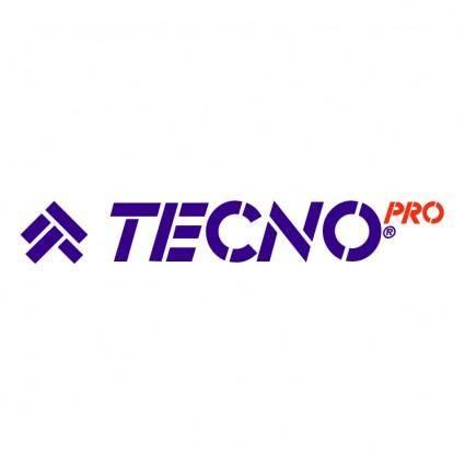 free vector Tecno pro