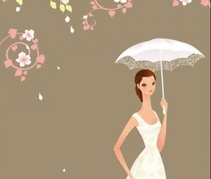free vector Wedding Vector Graphic 16