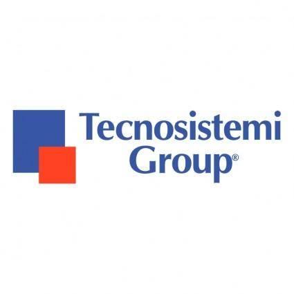 free vector Technosistemi group