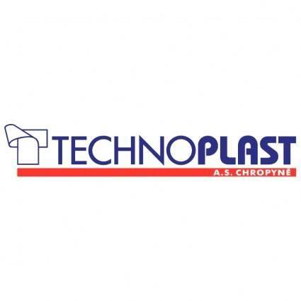 free vector Technoplast