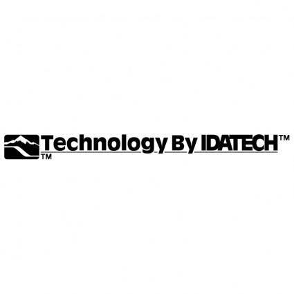 free vector Technology by idatech