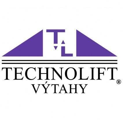 free vector Technolift