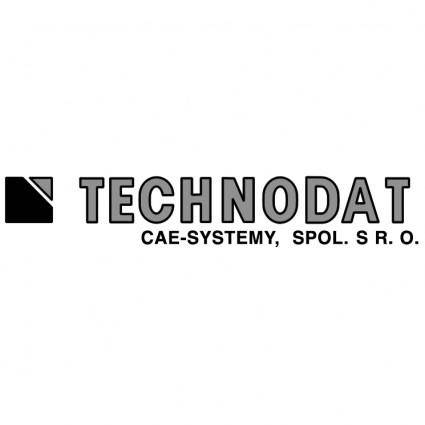 free vector Technodat