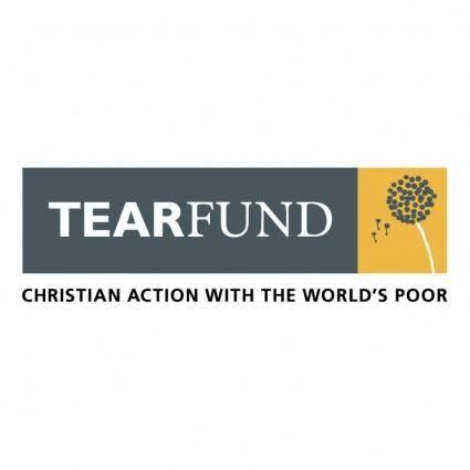 free vector Tearfund