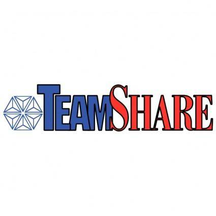 free vector Teamshare