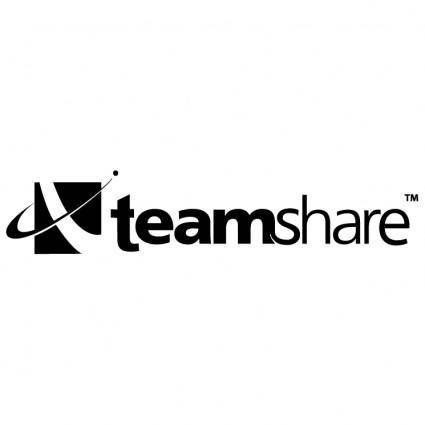 free vector Teamshare 0