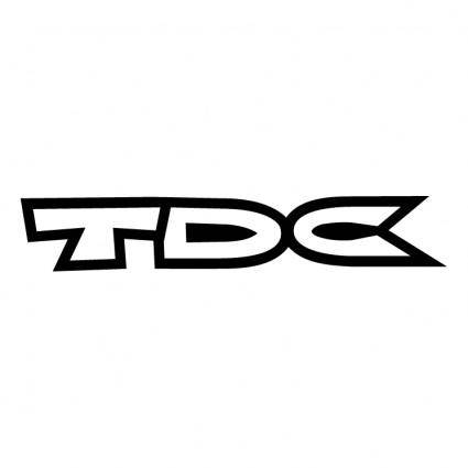free vector Tdc