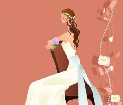 Wedding Vector Graphic 22
