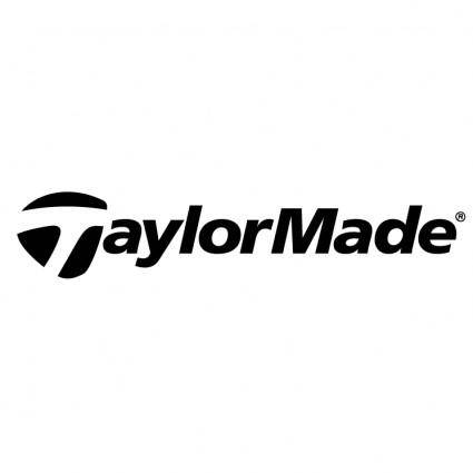 free vector Taylor made golf 0