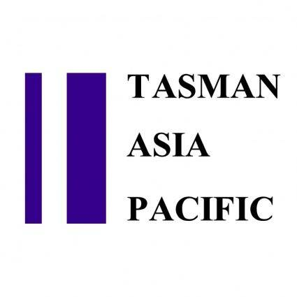 Tasman asia pacific