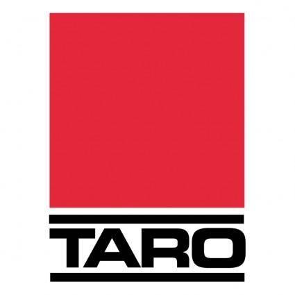 Taro pharmaceuticals
