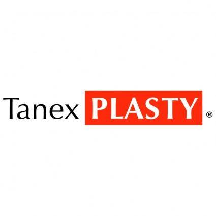 Tanex plasty