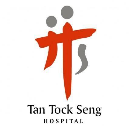 free vector Tan tock seng