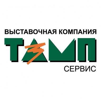 free vector Tamp