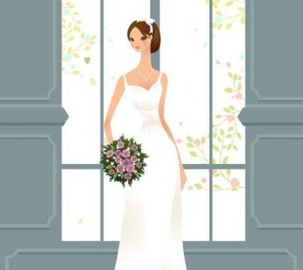 Wedding Vector Graphic 11