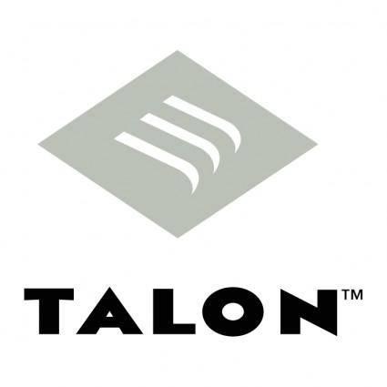free vector Talon