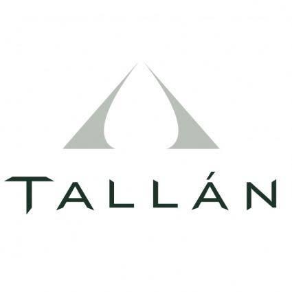 free vector Tallan