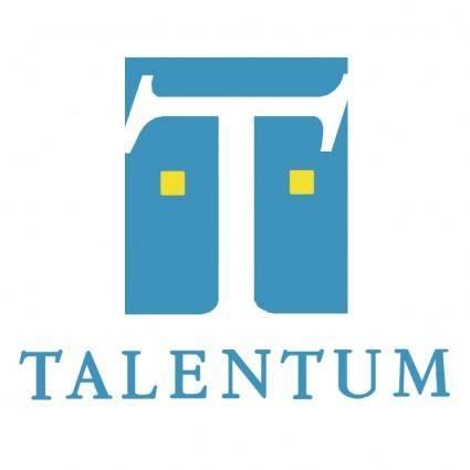 free vector Talentum