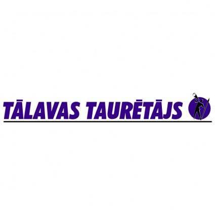 Talavas tauretajs