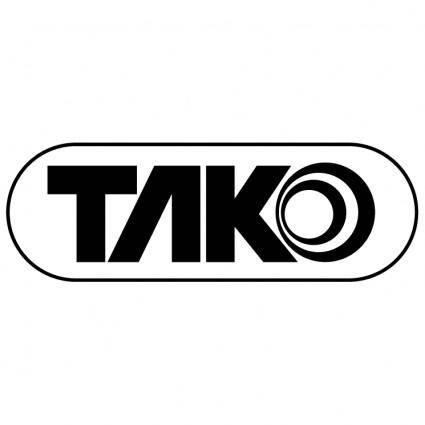 free vector Tako