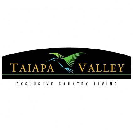 Taiapa valley