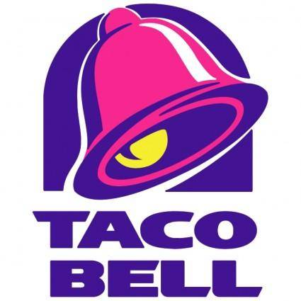 free vector Taco bell 1