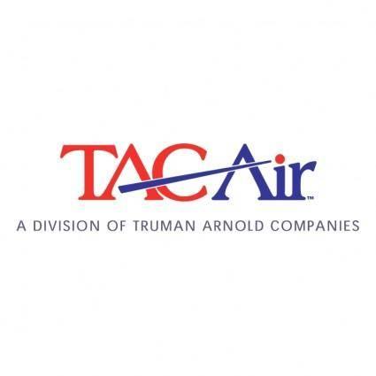 free vector Tac air