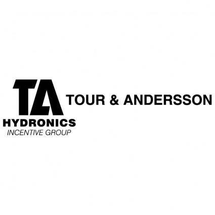 Ta hydronics 0