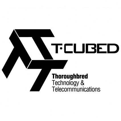 T cubed