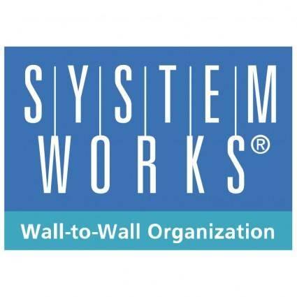 System works