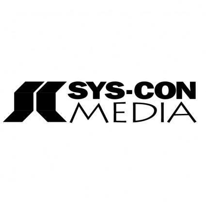 Sys con media