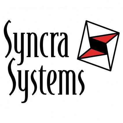 free vector Syncra systems