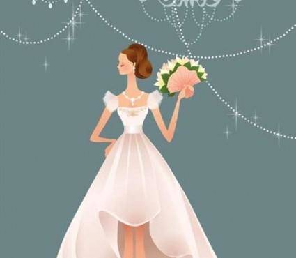 free vector Wedding Vector Graphic 5