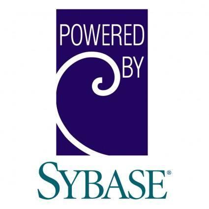 Sybase 2