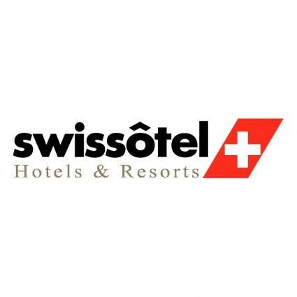 free vector Swissotel