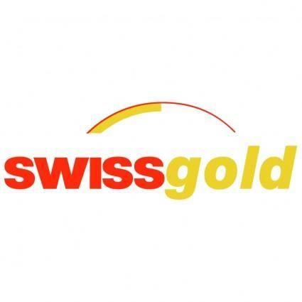 free vector Swissgold