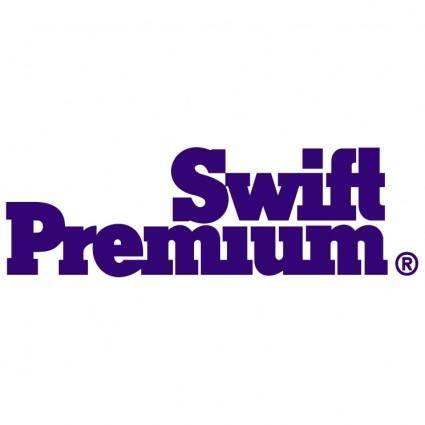 free vector Swift premium