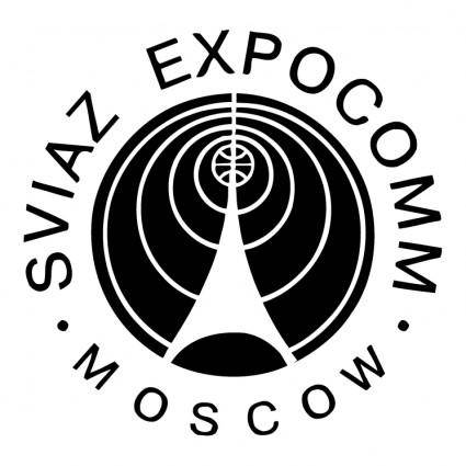 Sviaz expocomm moscow