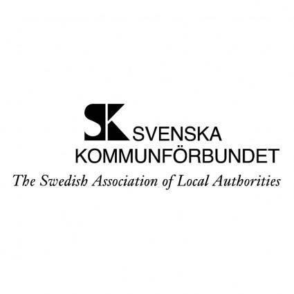 Svenska kommunforbundet