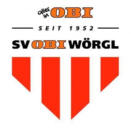 free vector Sv obi worgl