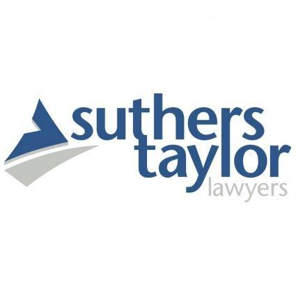 Suthers taylor