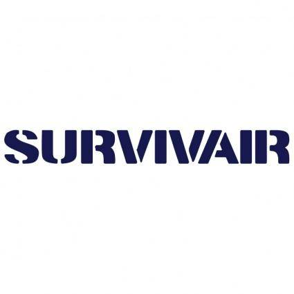 free vector Survivair 0