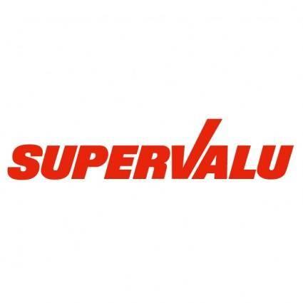 free vector Supervalu