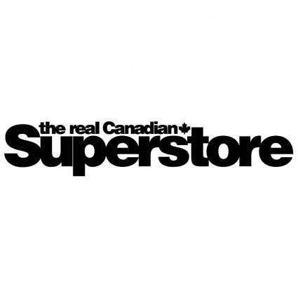 free vector Superstore