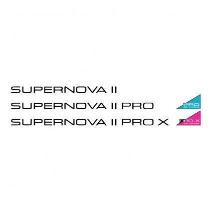 Supernova 0